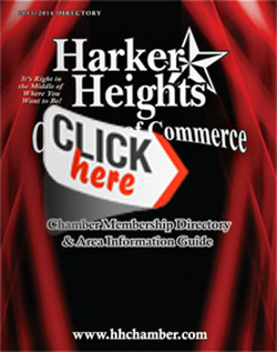 Harker Heights Chamber Directory