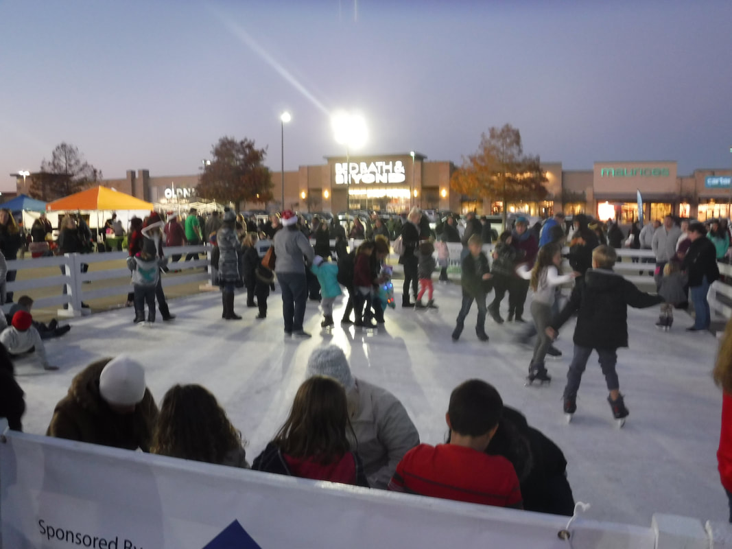 The City of Harker Heights Frost Fest - Harker Heights Chamber of